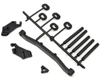 Mugen Seiki Front/Rear Body Mount Set | relatedproducts