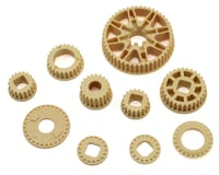 Mugen Seiki MRX6R Low Friction Pulley Set | alsopurchased