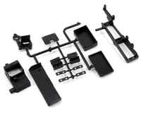 Mugen Seiki Radio Box Parts Set
