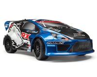 Maverick Ion RX 1/18 4WD Electric Rally Car