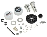 MST RMX Rear Shaft Ball Differential Set (40-13)