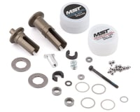MST FXX-D Aluminum Ball Differential Set