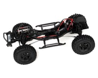 Image 2 for MST CFX-W Scale RTR Scale Rock Crawler w/JP1 Body (313mm Wheelbase)