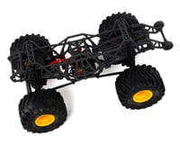 Image 2 for MST MTX-1 RTR 2WD Monster Truck w/TH1 Body (White)