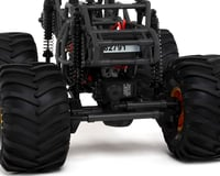 Image 3 for MST MTX-1 RTR 2WD Monster Truck w/TH1 Body (White)