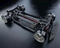 MST XXX-DS 4WD Electric Shaft Driven Drift Car Kit
