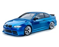 MST RMX 2.0 1/10 2WD Drift Car Kit w/Clear BMW E92 Body