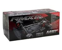 Image 7 for MST RMX 2.0 1/10 2WD Brushless RTR Drift Car w/Honda NSX Body (Blue)