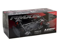Image 7 for MST RMX 2.0 1/10 2WD Brushless RTR Drift Car w/Honda NSX Body (Red)