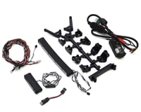 "MyTrickRC Attack Off Road 1000 Series Light Kit w/DG-1 Controller, 5"" Bar & LEDs (RC4WD Gelande II)"