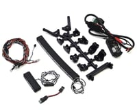 "MyTrickRC Attack Off Road 1000 Series Light Kit w/DG-1 Controller, 6"" Bar & LEDs"