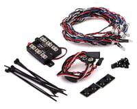 MyTrickRC Police Basic Light Kit w/UF-7 Controller