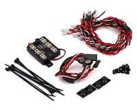 MyTrickRC Fire Basic Light Bar Kit w/UF-7 Controller