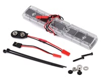 MyTrickRC CHP Flashing Light Bar w/Motion Detect Arrow
