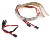 "MyTrickRC 12"" Underbody Waterproof LED Light Strip (Red) (2)"