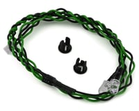 MyTrickRC 5mm Dual LED Green MYKRDG5