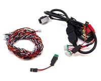 MyTrickRC Traxxas TRX-4 Bronco Attack LED Light Kit