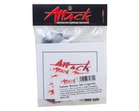 Image 3 for MyTrickRC Traxxas TRX-4 Bronco Attack LED Light Kit