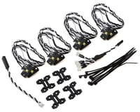 MyTrickRC TRX-4 Bronco Rock Lights LED Kit