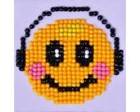 Needle Art World Diamond Dotz DDS.009 Smiling Groove Diamond Facet Sticker