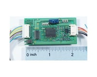 NCE Corporation O/G Decoder, Wired D408SR/8-Function 9/4-Pin 4A
