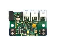NCE Corporation Decoder Universal Scenic Lighting WOO Just Plug