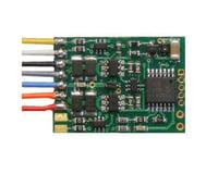 NCE Corporation HO Decoder D13WP w 8-Pin Plug