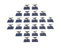 New Ray 06687 WWII Fighter Plane Assortment (1 random plane from the assortment) | relatedproducts