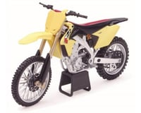 New Ray 1/12 D/C Suzuki Rm-Z450 Dirt Bike