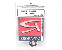 "Image 2 for Novarossi .28 Head Shim 0.30mm/0.012"" Aluminum (5)"