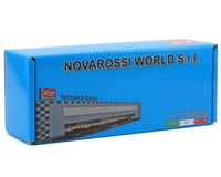 Image 2 for Novarossi EFRA 2652 One Piece Tuned On Road Pipe (No Manifold)