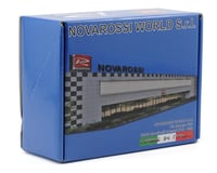 Image 7 for Novarossi BONITO.21-7XLB/A .21 Off Road Engine (Turbo) (Steel)