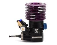 Image 4 for Novarossi BX3 .21 Off-Road Short Stroke Nitro Engine (Turbo) (Steel)