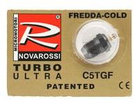 "Novarossi ""Turbo"" #5 Short Body Ultra Glow Plug (Hot) | relatedproducts"