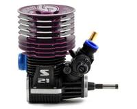 Image 4 for Novarossi CLIO P5 Tuned Long Stroke .21 Off Road Engine (Turbo) (Steel)