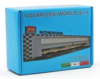 Image 7 for Novarossi CLIO P5 Tuned Long Stroke .21 Off Road Engine (Turbo) (Steel)