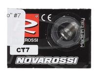 "Novarossi ""CT"" #7 On-Road Turbo Glow Plug (Cold)"