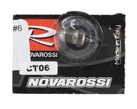 "Novarossi ""CTO"" #6 Off Road CT06 Turbo Glow Plug (Medium) (replaces C6TGC) 
