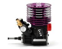 Image 3 for Novarossi KEEP OFF 21-4 Tuned .21 Off Road Engine (Turbo) (Ceramic Rear)