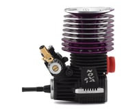 Image 3 for Novarossi Mephisto 4 Port .21 Off Road Engine (Turbo Plug) (Ceramic Bearing)