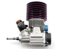 Novarossi N21B 09/RT .21 Off Road 3 Port Roto-Start Buggy Engine (Standard Plug)