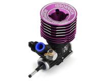 Novarossi ROMA Certified Pre-Run .25 Truggy Engine (Turbo) (Steel)