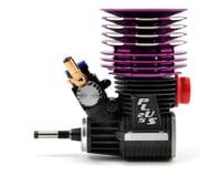 Image 3 for Novarossi ROMA 7-Port .25 Truggy Off-Road Engine (Turbo Plug) (Steel Bearing)