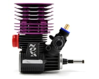 Image 4 for Novarossi ROMA 7-Port .25 Truggy Off-Road Engine (Turbo Plug) (Steel Bearing)