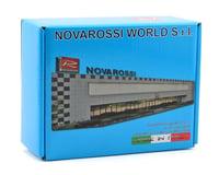 Image 6 for Novarossi ROMA 7-Port .25 Truggy Off-Road Engine (Turbo Plug) (Steel Bearing)