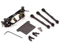 NEXX Racing V-Line Front Suspension System (Black) (Kyosho MR-03)