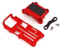 NEXX Racing Aluminum Upper Frame For Kyosho MR-03 MR03 (Red)