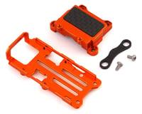 NEXX Racing Aluminum Upper Frame For Kyosho MR-03 MR03 (Orange)