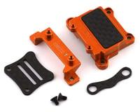 NEXX Racing Aluminum Hop Up For PN 2.5 (Orange) (Kyosho MR-03)