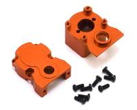 Orlandoo Hunter OH32A03 Aluminum Transmission Case (Orange)